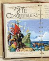 The Conquistadors - Jim Ollhoff