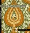 Art Nouveau: Second Series - Alan Weller, Dover Publications Inc.