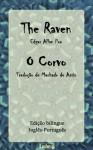 The Raven / O Corvo - Edição bilíngue (Inglês-Português) - Tradução de Machado de Assis (Portuguese Edition) - Edgar Allan Poe, Ludmig, Machado de Assis