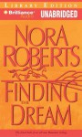 Finding the Dream - Sandra Burr, Nora Roberts