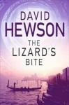 The Lizard's Bite - David Hewson