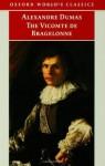 The Vicomte de Bragelonne (Oxford World's Classics) - David Coward, Alexandre Dumas