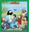 Levanta La Tapita Historias De Jesus - Mark R. Littleton, Trace Moroney