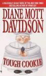 Tough Cookie (Goldy Culinary Mysteries, Book 9) - Diane Mott Davidson
