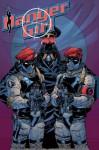 Danger Girl #4 - J. Scott Cambell, Andy Hartnell