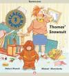 Thomas' Snowsuit: Read-Aloud Edition - Robert Munsch, Michael Martchenko