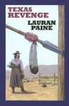 Texas Revenge - Lauran Paine, Jeff Harding