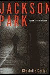 Jackson Park (Cook County Mystery) - Charlotte Carter