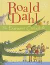 Enormous Crocodile - Quentin Blake, Roald Dahl