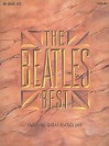 The Beatles Best - Hal Leonard Publishing Company