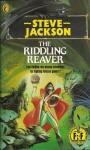 The Riddling Reaver - Paul Mason, Steve Williams, Steve Jackson, Leo Hartas, Brian Williams