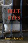 Blue Eyes (A Jeri Howard Short Story) - Janet Dawson
