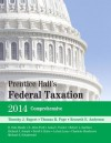Prentice Hall's Federal Taxation 2014 Comprehensive Plus New Myaccountinglab with Pearson Etext -- Access Card Package - Timothy J. Rupert, Thomas R. Pope, Kenneth E. Anderson
