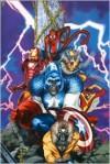 Marvel Apes - Karl Kesel, Ramón F. Bachs