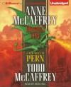 Dragon's Fire - Anne McCaffrey