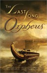 The Last Song of Orpheus - Robert Silverberg