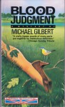 Blood and Judgment - Michael Gilbert