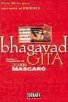 Bhagavad Gita - Juan Mascaró