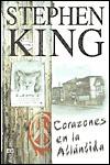 Corazones en la Atlántida - Carlos Milla Soler, Stephen King