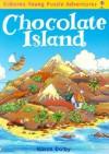Chocolate Island - Karen Dolby, Emma Fischel, Caroline Jayne Church