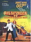 Goldfinger II - The Man with the Midas Touch (James Bond Role-playing Game) - Victory Games