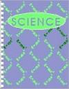 Science Grade 8 - Kimberley Nash