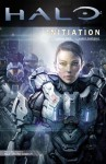 Halo: Initiation - Brian Reed, Dave Marshall