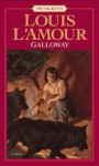 Galloway (Sacketts) - Louis L'Amour