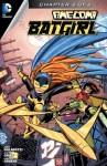 Ame-Comi II: Batgirl #3 - Justin Gray, Jimmy Palmiotti, Sanford Greene