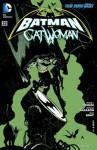 Batman & Catwoman #22 - Peter J. Tomasi, Pat Gleason