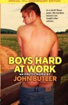 Boys Hard at Work - John Butler