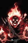 Fear Itself: Ghost Rider - Rob Williams, Matthew Clark, Brian Ching, Lee Garbett