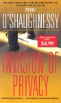 Invasion of Privacy (Nina Reilly Series #2) - Perri O'Shaughnessy