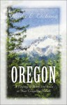 Oregon: The Heart Has Its Reasons/Love Shall Come Again/Love's Tender Path/Anna's Hope - Birdie L. Etchison