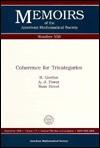 Coherence For Tricategories - Robert Gordon, Ross Street