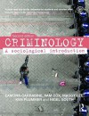 Criminology: A Sociological Introduction, 2nd Edn. - Eamonn Carrabine, Maggy Lee, Nigel South, Ken Plummer