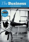 The Business Upper Intermediate Student's Book - John Allison, Paul Emmerson