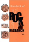 Handbook Of Rock Art Research - David S. Whitley