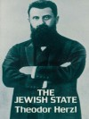 The Jewish State (Jewish, Judaism) - Theodor Herzl