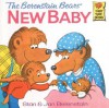 The Berenstain Bears' New Baby - Stan Berenstain