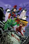 DC Comics Presents: Young Justice #2 - Peter David, Dan Curtis Johnson, Todd Dezago, Chuck Dixon, Todd Nauck