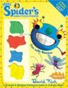 Miss Spider: Fun with Bounce - Daniel Kirk, David Kirk