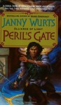 Peril's Gate (Wars of Light & Shadow #6; Arc 3 - Alliance of Light, #3) - Janny Wurts