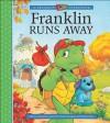 Franklin Runs Away (A Franklin TV Storybook) - Sean Jeffrey, Sharon Jennings, Mark Koren, Jelena Sisic, Joanne Rice