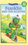 Franklin and the Scooter - Sharon Jennings, Violeta Nikolic, Sasha McIntyre