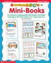 I Can Write My ABC's: Mini-Books: 26 Interactive Reproducible Mini-Books That Make Learning to Print the Letters A to Z Easy and Fun! - Kama Einhorn