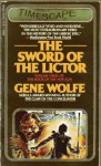 The Sword of the Lictor (The Book of the New Sun, vol 3) - Gene Wolfe