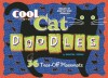 Cool Cat Placemats - Deborah Zemke