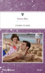 Mills & Boon : Stand-In Wife (Twins) - Karina Bliss