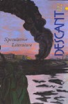Descant 122 Speculative Literature - Karen Mulhallen, Robert Dunbar